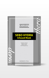 Sebo Hydra Infused Mask
