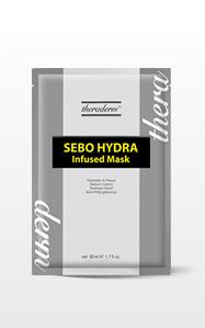 Sebo Hydra Infused Mask